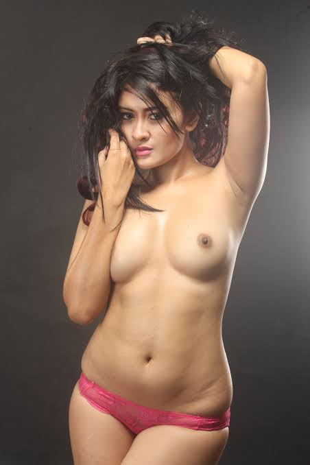 Indian Young Woman Naked Photo | Nude Girl